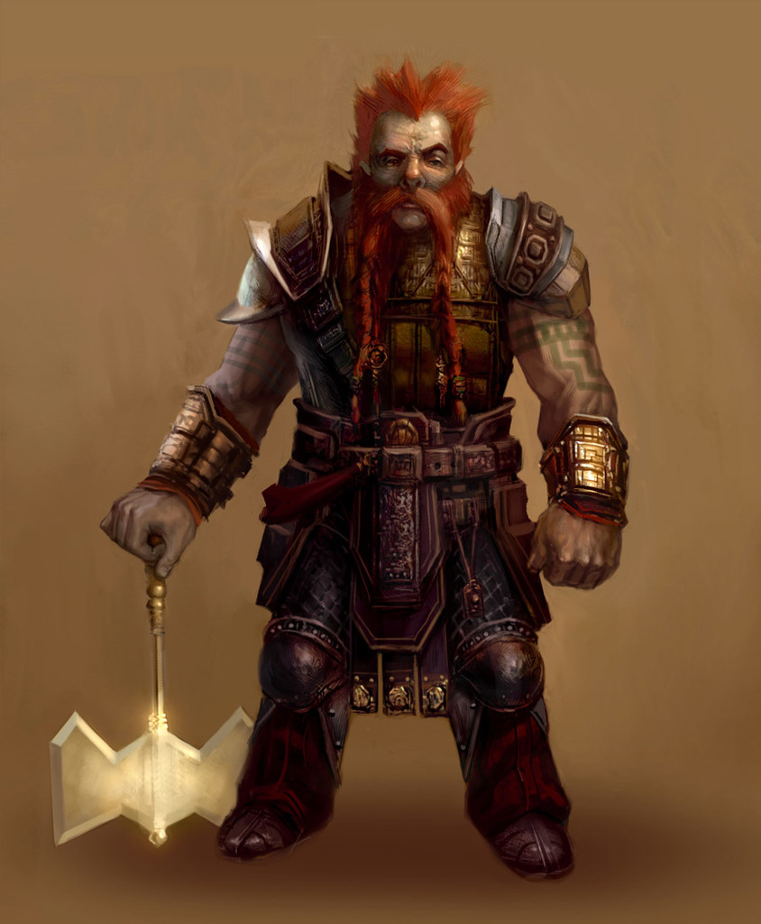 Godfrey Blackstone, Guard of the Dragon Blooded, Enforcer of the Council's Will