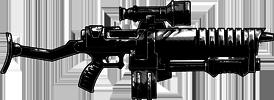 CP-50 Dragonfire