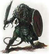 Enemy Skaven