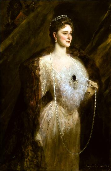 Duchess Mavia Ourven