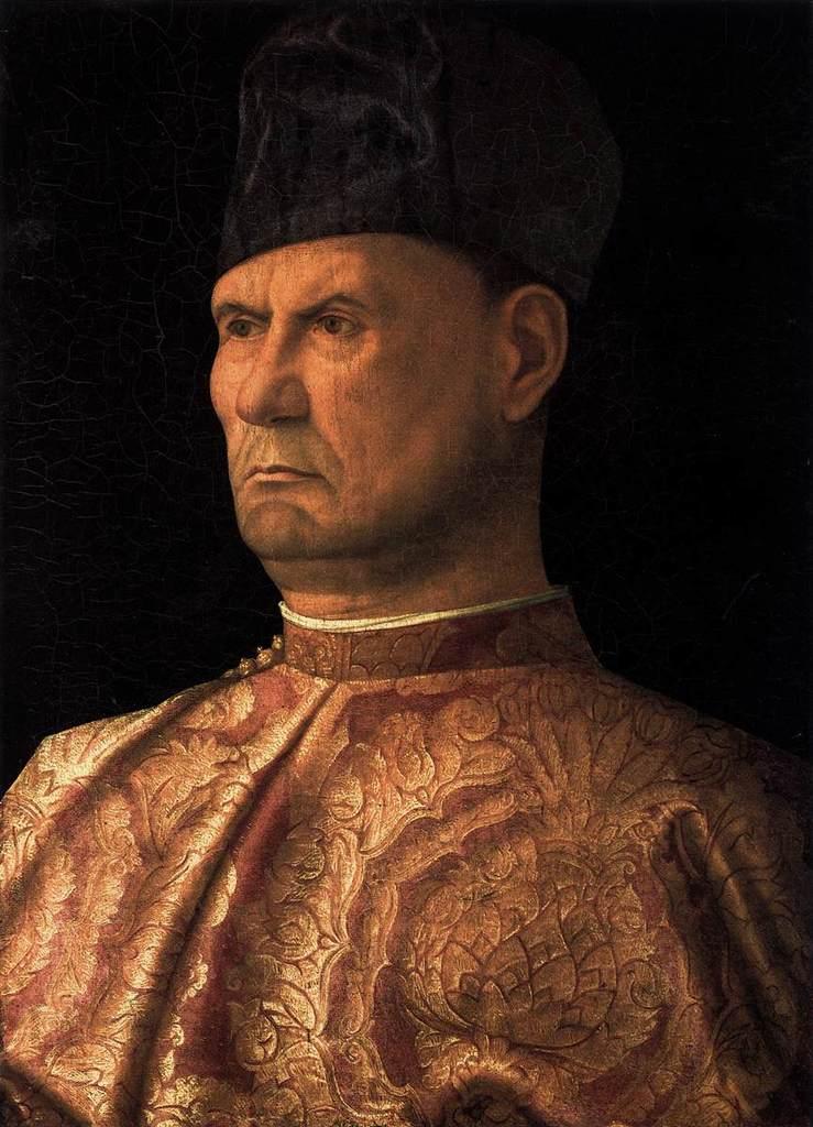 Duke Faustin Golehest III
