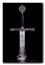Longsword of Divine Might