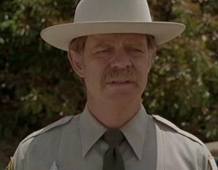 "Sheriff William ""Squeaky Willy"" Carter"