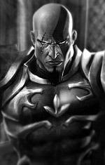 X - Grumbak, Lord Huart