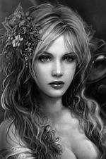 X - Catherine, Lady Tersten