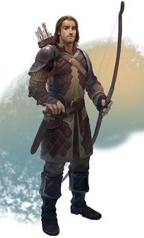 "Lord Telus ""Flint"" Endrin"
