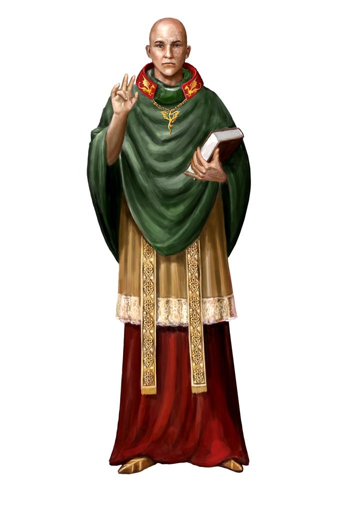 Fader Terek Shamgar