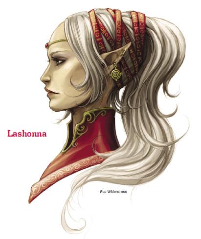 Lashonna Laggan