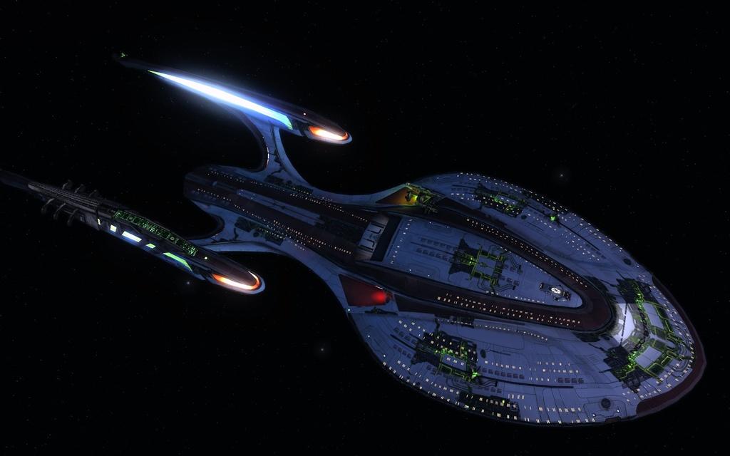 USS Prospect