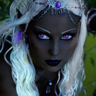 Mirala Valyrya