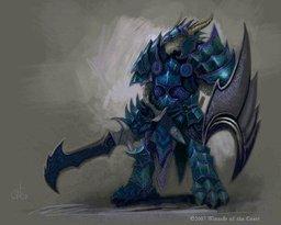 Ghesh Stormborn
