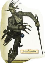 Rigg Gougadilly
