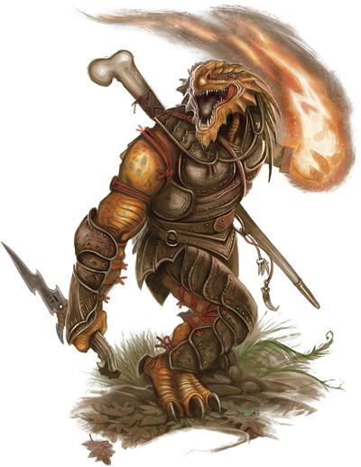 Rhasgar, Hellfire Commander
