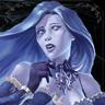 Vesorianna Hawkran (deceased/ghost)