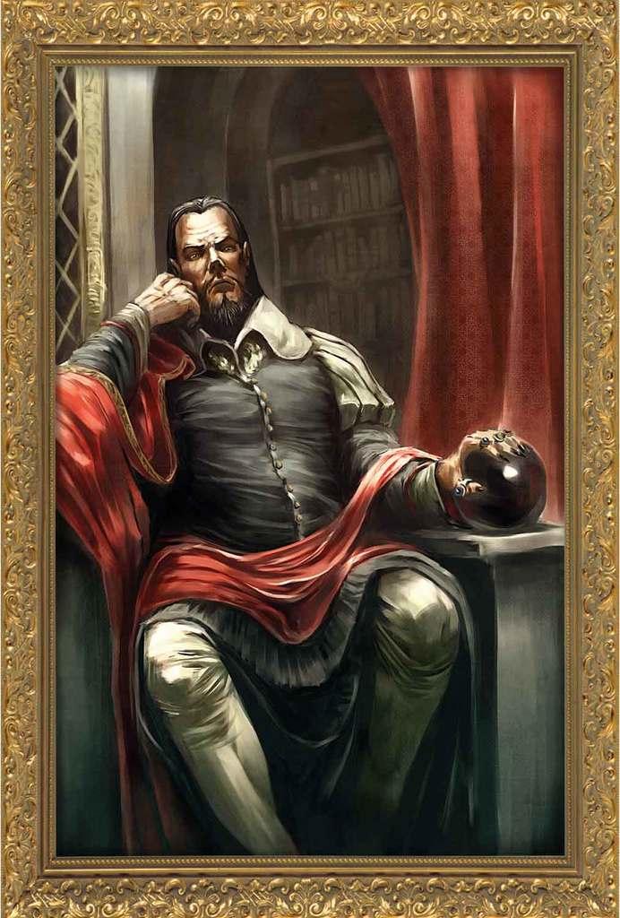 King Magnus I