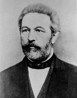 Ephraim Willard Burr