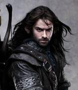 Kili Dinar, the Battleborn