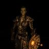 ✩ Isva the Half-Orc