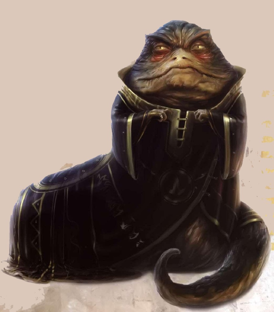 Kaltho the Hutt