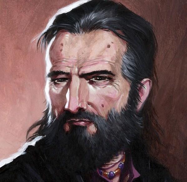 Lord Nelvan Hulmaster