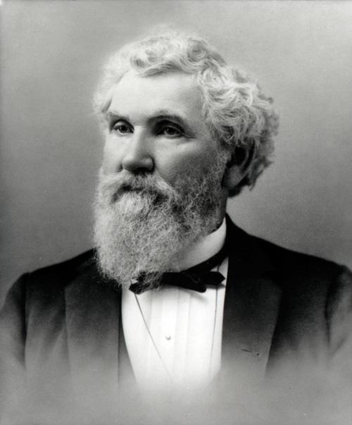 Thomas Bard McFarland