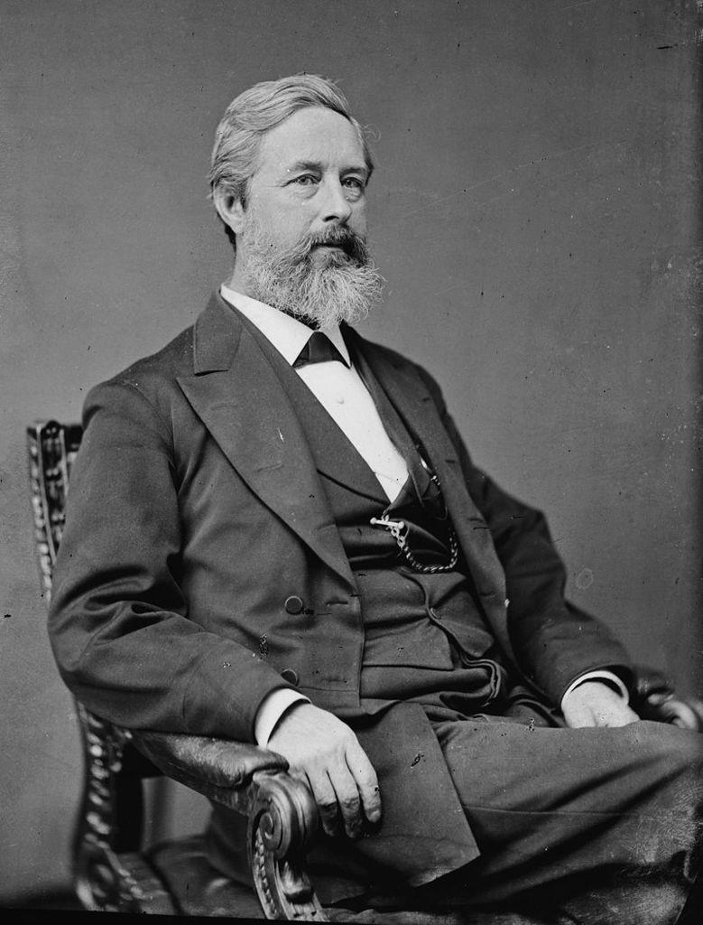 Aaron A. Sargent