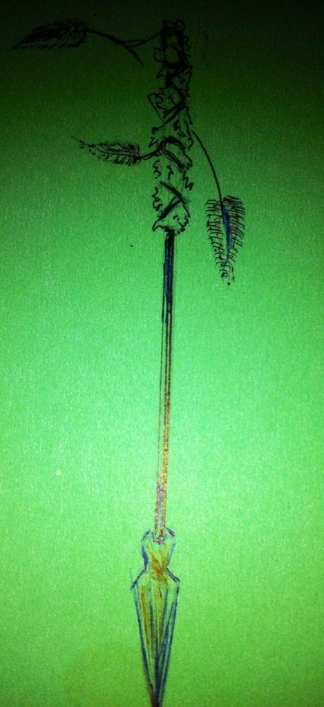 Ulfheonar's Wolf-Spear
