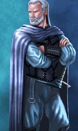 Lord Bryce Caron