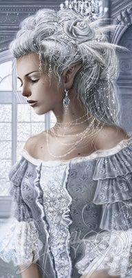 Queen Linnyn