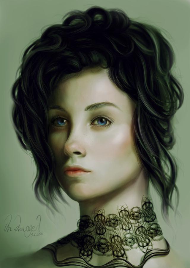 Empresses Valentina Mendexi
