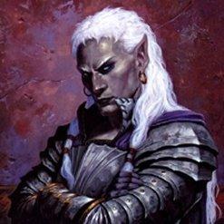 Guild Master Ovhornon