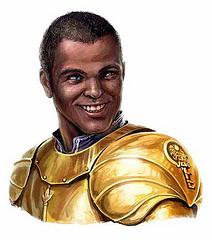 Sir Rojan Adwell