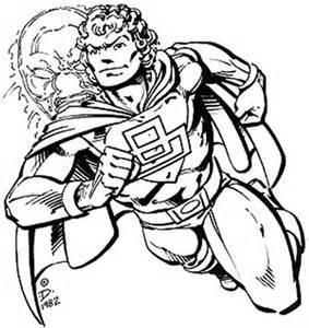 Magnus' Suit