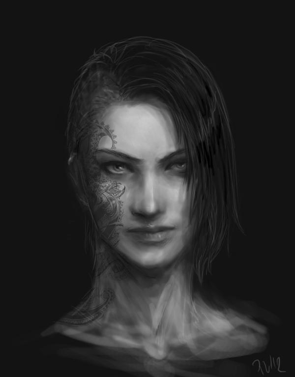 [de Winter] Lyn Nightingale