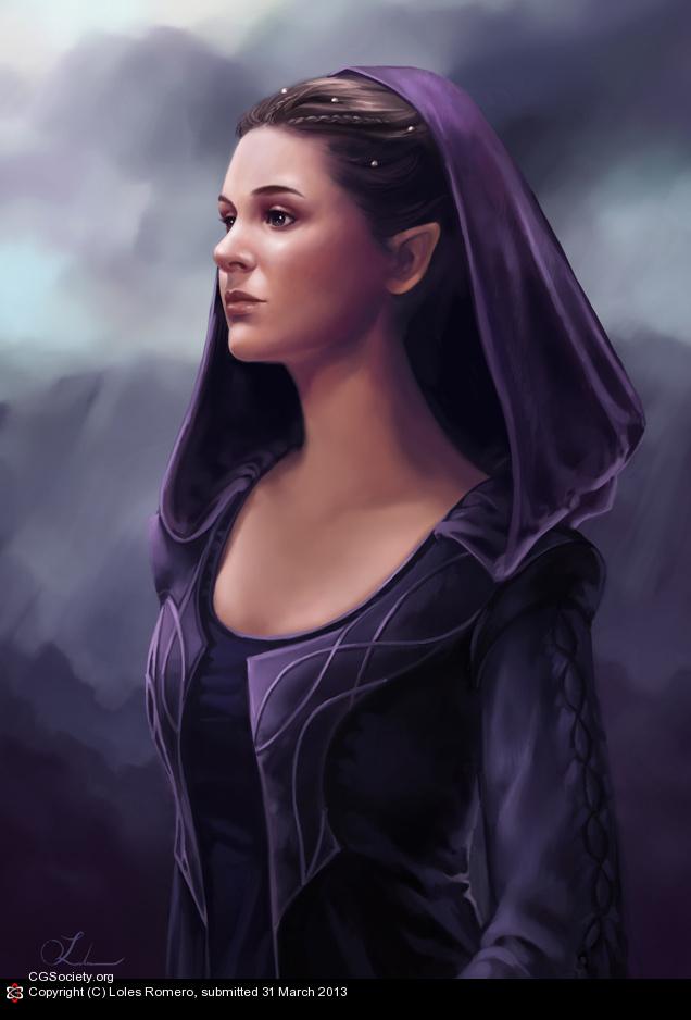 Kaylee Eltorchul, Conjurer Extraordinaire of the City of Splendors