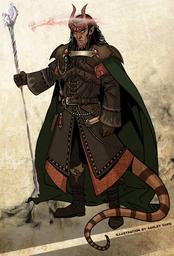 Maetheus Serechor