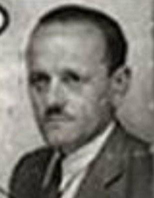 Anton Burger