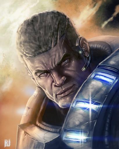 Captain Frost