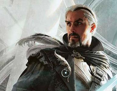 King Borivik