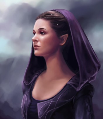 Queen Annelise