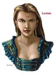 Lavania Vanderboren