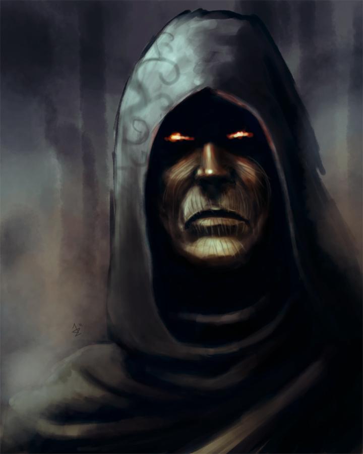 Grim Greyskull