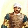 Commander Utman Yuzbasi