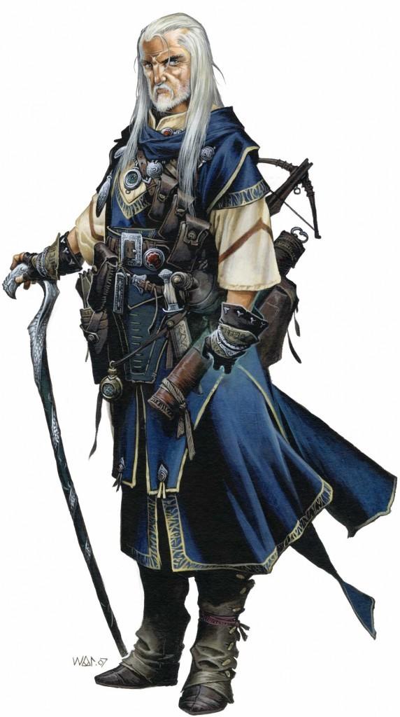 Xandark Wraithsong