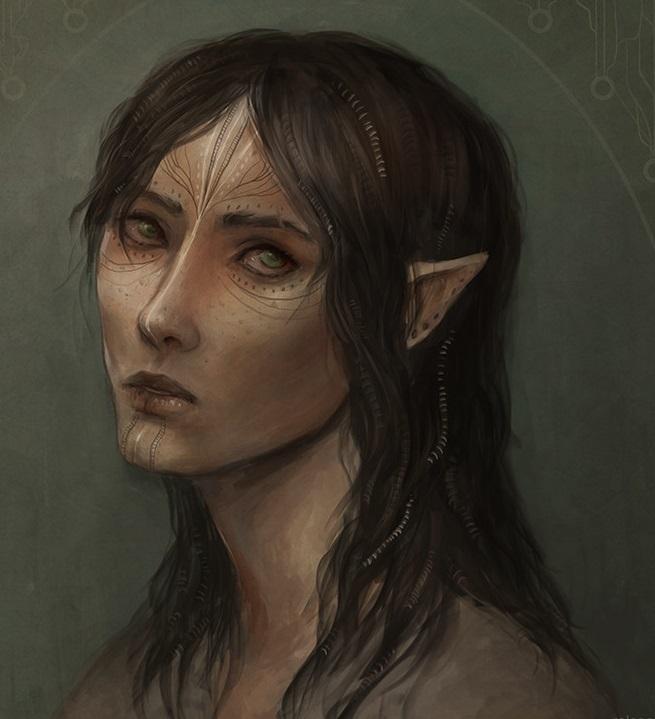 Orrana Yonwyn