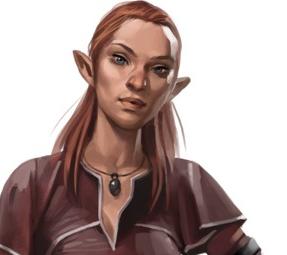 Sylvan Sorcerer | Characterzzzz | Obsidian Portal