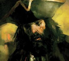"Jonathan ""Black John"" Murdock"