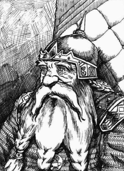 Albrax, Sohn des Agam