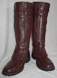 Lysalana's boots