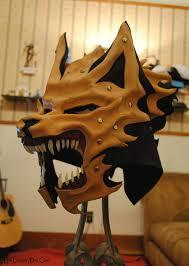 The Hunter's Mask